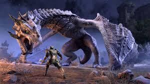 The Elder Scrolls Online: Elsweyr's dragons aren't nearly as <b>fun</b> as ...