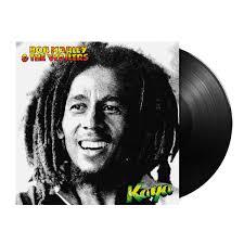 <b>Bob Marley</b>, <b>Kaya</b> (LP) – Urban Legends Store