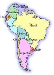 Cooperativas en América del Sur