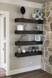 diy floating shelves for my living room shanty 2 chic build floating shelves