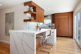 compact office kitchen modern kitchen. gallery kitchen peninsula table compact office modern t