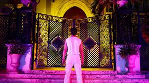The Assassination of <b>Gianni Versace</b> | Netflix