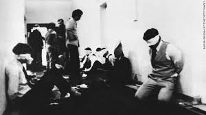 「1980年 - 駐英イラン大使館占拠事件」の画像検索結果
