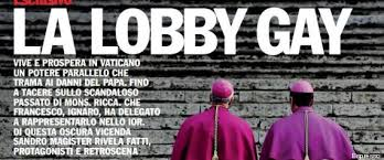 La lobby gay