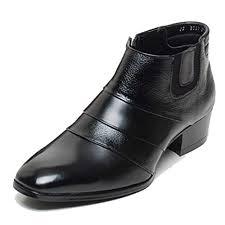 EpicStep <b>Men's Genuine</b> Leather <b>Shoes</b> Dress <b>Formal</b> Business…