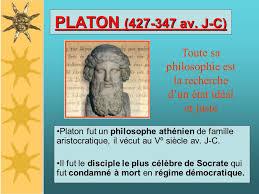 Αποτέλεσμα εικόνας για philosophe platon