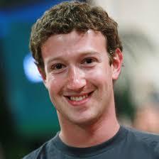 Mark Zuckerberg (foto Biography.com). In uno studio condotto dai ricercatori del dipartimento di Ingegneria meccanica e aerospaziale dell'ateneo nello Stato ... - Mark-Zuckerberg-507402-1-402
