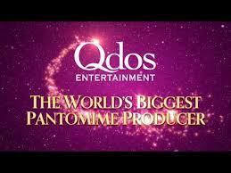 ITS <b>BEHIND YOU</b> DOT COM - The Magic of Pantomime