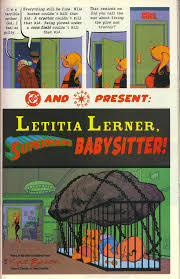 superman s babysitter album on ur superman s babysitter
