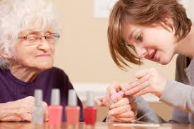 explore volunteer options to prepare for a nursing career  top  volunteering at an assisted living center can help aspiring nurses improve communication skills says one expert sdominickgetty images