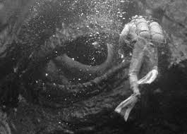 Image result for images of it came from beneath the sea