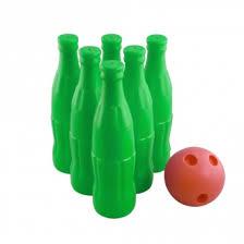 <b>Набор для боулинга</b> (6 кеглей+шар), ЛК: 5612090: купить в ...