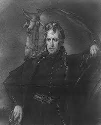 andrew jackson  life in brief—miller centermore about andrew jackson
