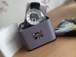 Обзор от покупателя на <b>Наручные часы FOSSIL</b> ME3053 ...