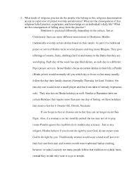 essay of religion  voxonodnsca field ob essay culture religion