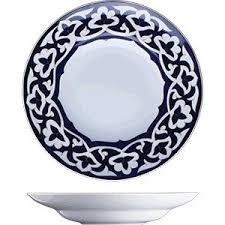 <b>Тарелка глубокая</b> «Восток» D=29 см G.<b>Benedikt</b> 3011951 купить ...