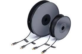 <b>Кабель HDMI</b> - <b>HDMI</b> оптоволоконный <b>Inakustik</b> 009241015 <b>Profi</b> ...