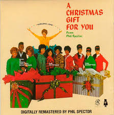<b>Phil Spector's 'A</b> Christmas Gift For You' – The Shocking Story Of ...