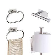 top 9 most popular <b>towel rail self adhesive</b> ideas and get free ...