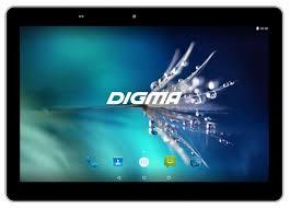 Купить <b>Планшет DIGMA Optima</b> 1025N 4G черный по низкой ...