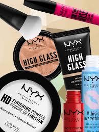 Конкурс от Makeup.ru и <b>NYX Professional Makeup</b>!
