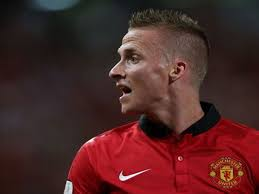 Aleksandar Bursac, the agent of Manchester United defender Alexander Buttner ... - 300306_gallery