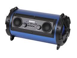 Колонка Eltronic ZQS-5303ch <b>Blue</b> - и