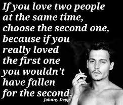 Johnny Depp Quotes That Will Inspire You via Relatably.com