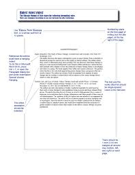 chicago thesis statements libguides at st joseph s college of sample page chicago formatted annotated bibliography