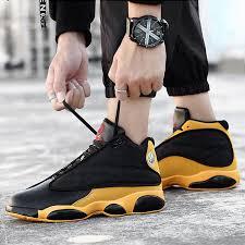 <b>2019 New</b> Style Breathable Basketball Shoes Mens Boys <b>High Top</b> ...