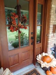 fall porch decor ideas pretty fall porch decor ideas middot faux leaves are perfect to make f