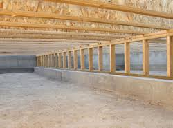 Crawl Space Home Plans   House Plans and MoreCrawl Space House Plans