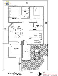 Bedroom Contemporary House Plans   Modern House Floor Plans And     Bedroom Contemporary House Plans   Modern House Floor Plans And Designs