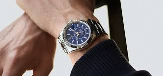 <b>Men's Watches</b> - Find your Rolex <b>Watch</b>