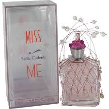 <b>Miss Me</b> Perfume by <b>Stella Cadente</b> | FragranceX.com