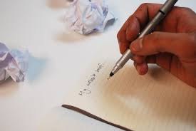Things a writer must re learn after even a brief hiatus    Webfuel