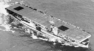 USS Ommaney Bay