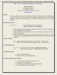resume templates formats samples uamp writing guides 81 amazing resume formats templates