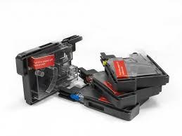 Нано-<b>картриджи</b> BURSTEN 2-го поколения для принтеров ...