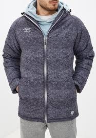 <b>Куртка</b> утепленная <b>Umbro</b> EDGE PADDED <b>JACKET</b> купить за 5 ...