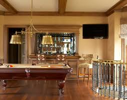 beautiful billiard lights in family room traditional with pool bar next to billiard room alongside pool table lighting and bar lighting beautiful lighting pool