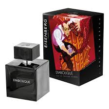 Мужская парфюмерия <b>EISENBERG Diabolique Homme</b> – купить в ...