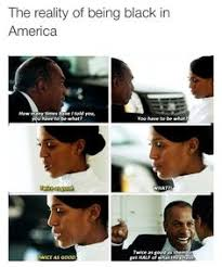Black in America on Pinterest | I'm Sick, Grant Wood and African ... via Relatably.com