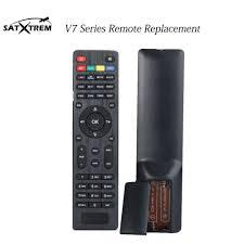 <b>Пульт ДУ</b> для ресивера <b>Selenga</b> HD920 Var2 (00FF-59) DVB-T2 ...