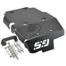 Engine Guard Protector Bash Skid Plate <b>For BMW</b> F800GS ADV ...
