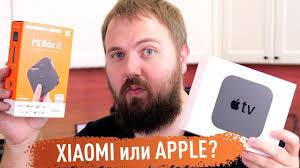 Сравнили <b>Apple TV</b> 4K и Xiaomi Mi Box S, кто лучший по <b>ТВ</b> ...