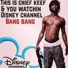 LOL funny Disney Channel disney lmao bang gang 300 otf 600 squad ... via Relatably.com