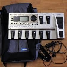 <b>гитарный процессор Zoom G5n</b> – купить в Москве, цена 16 000 ...