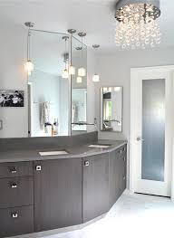 bathroom mirrors rugs lighting home decor mhnping bathroom lighting chandelier