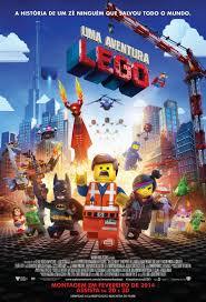Assistir Uma Aventura LEGO